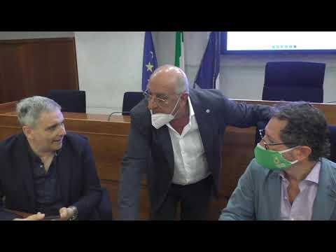 Incontro con il Direttore generale per le politiche culturali e il turismo della Regione Campania