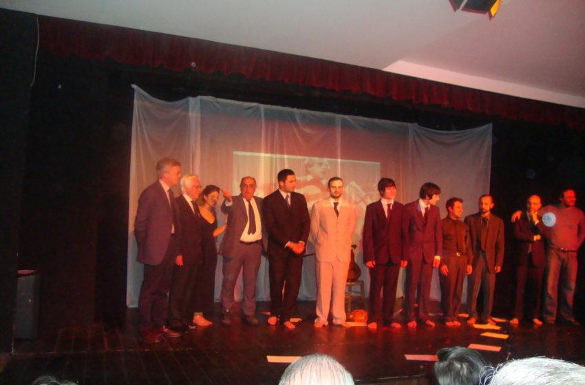 Riparte il Teatro Madrearte e la Proloco di Villaricca è pronta a sostenerlo