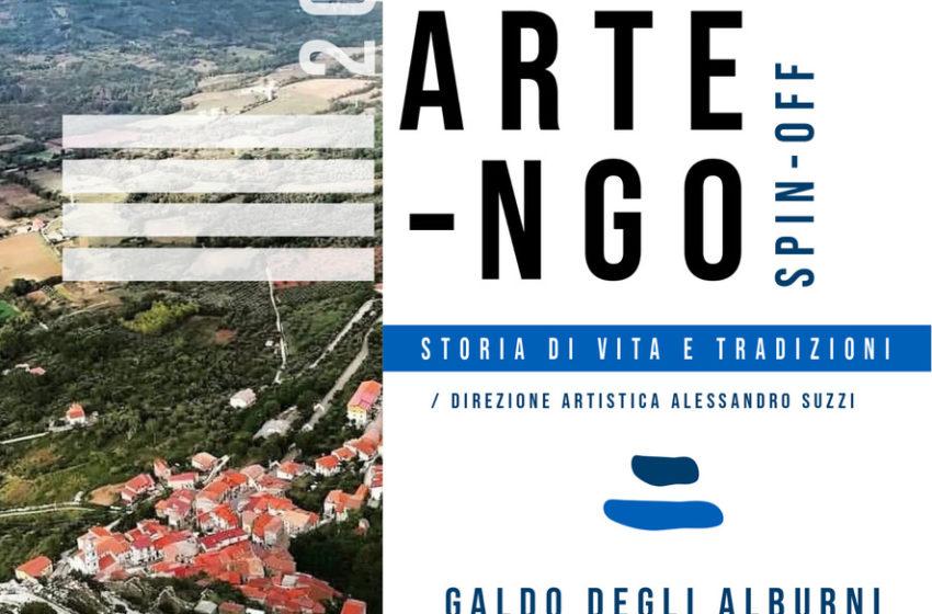 AppARTEngo Festival 2021, Il Festival Internazionale di Arte Pubblica
